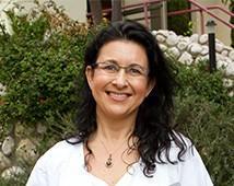 """ד""""ר קתרין גנסיה-לוי"""