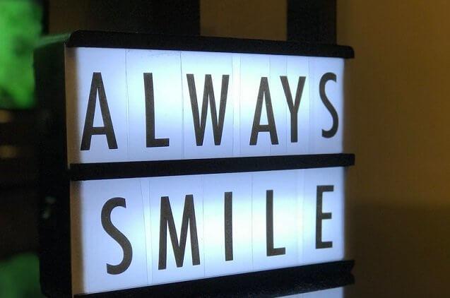 ביקור קבוע אצל שיננית – הגורם הישיר לשיניים בריאות, תמיד